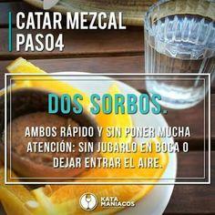 CONOCEDORES DE BEBIDAS
