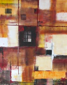 Artwork >> Andres Guso >> Window towards the interior