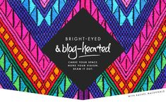 Bright-eyed and Blog-hearted e-course