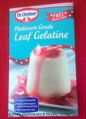 Gelatine -1 Free Food, Glass Of Milk, Healthy Living, Drinks, Desserts, Recipes, Drinking, Tailgate Desserts, Postres