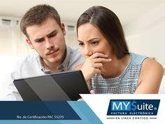 COMPROBANTE FISCAL DIGITAL. MYSuite. Con la nueva emisión de la nómina digital se busca mejorar la calidad de la información que se presenta en estos comprobantes, incluyendo validaciones que reduzcan la posibilidad de incurrir en errores u omisiones en su llenado. En MYSuite, le invitamos a visitar nuestra página en internet http://www.mysuitemex.com/, para conocer nuestros servicios. #facturación
