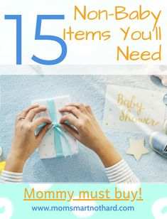 In this article you will find ideas for unique baby shower gifts that you won't find on a registry. Think self care, experiences, and sweet mementos. Baby Girl Nursery Themes, Baby Nursery Diy, Baby Boy Nurseries, Nursery Ideas, Baby Shower Registry, Baby Registry Items, Baby Shower Gifts For Guests, Unique Baby Shower Gifts, Baby Bump Progression