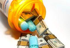 Congress Opposes President Obama's Effort To Reduce Prescription Drug Costs
