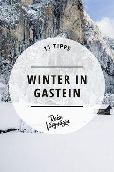 Wir haben uns blitzverliebt in diesen wunderschönen Mix aus pittoresken Städten und perfektem Alpenpanorama im Gasteinertal. Egal ob du dich beim Skifahren, Freeriden oder Langlaufen auspowern, dich mit Blick auf die Berge in einer Therme erholen oder einfach nur gut essen willst – wir haben 11 Tipps für den Winter im Gasteinertal für dich. Celestial, Outdoor, Snowshoe, Eating Well, Winter Vacations, Ski, Tourism, Outdoors, Outdoor Games