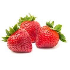 Super strawberries!