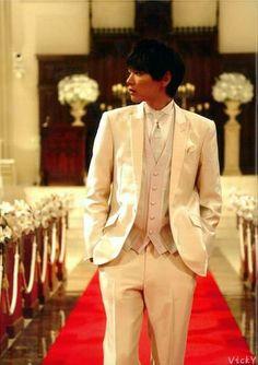 #Itazura na Kiss-Love in Tokyo #Furukawa Yuki #Naoki Irie