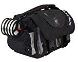 Buy Spiderwire Fishing Black Tackle Bag Large Utility Boxes Fresh Salt at online store