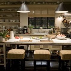 Inside The Homes From Meryl Streeps Most Iconic Films Pinterest Movie Kitchens And House