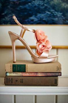 Foto - Google Fotos Zapatos Rosa Palo e8e210229eb