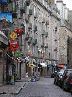 St Malo, France