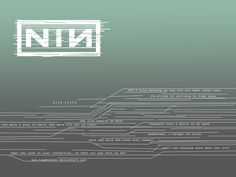 nine inch nails - With Teeth Trent Reznor, Nine Inch Nails, Alternative Music, Are You Happy, Songs, Distortion, Asylum, Concerts, Cyberpunk