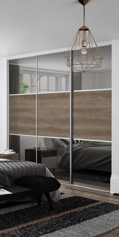 Best Contour Design Ideas For Sliding Door Gallery 15 – Home Design Wooden Sliding Doors, Sliding Screen Doors, Sliding Door Design, Sliding Wardrobe Doors, Wardrobe Door Designs, Barn Door Designs, Wardrobe Design Bedroom, Closet Bedroom, Almirah Designs
