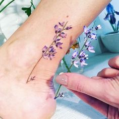 Spring Has Sprung: A Closer Look at Flower Tattoos | Tattoodo