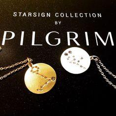 pilgrim halskæde stjernetegn - Google-søgning