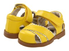 See Kai Run Kids Avalon (Infant/Toddler) Yellow - 6pm.com