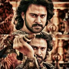 Amarendra bahubali entry scene Travis Fimmel, Prabhas And Anushka, Prabhas Actor, Bahubali 2, South Hero, Prabhas Pics, Super Movie, Casual Work Attire, Galaxy Pictures