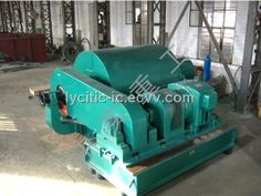 Settling Centrifuge for Mine Washining (TC TCL) - China Centrifuge Machine;Settling Centrifuge;Mine Washing Machine, CIC