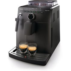 Saeco Intuita HD8750/11 Superautomatic Espresso Machine (Certified Refurbished) *** More info could be found at the image url.