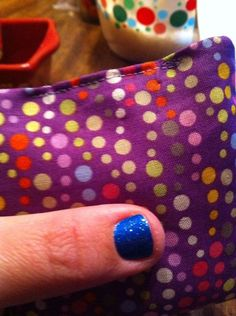 how to make rice bags to apply Jamberry nail wraps .... You can use rice bags instead of a mini heater or blow dryer  sellis.jamberrynails.com
