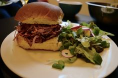 Super Slow Cooked Pulled Pork - The Souvlaki Tales