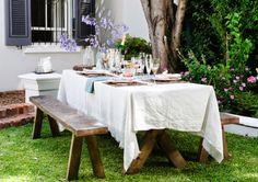 caldesign - alfresco dining