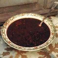 Cuban-Style Black Beans Recipe   SAVEUR   The secret of good black ...