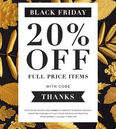 BLACK FRIDAY SALE STARTS NOW 🌟 Take 20% off all Full Price Items with code: THANKS 🌟 *Ends 11/30/20 at 11:59PM PST. Not valid on sale or discounted items. Valid on bearpaw.com only. #LiveLifeComfortably #BearpawStyle