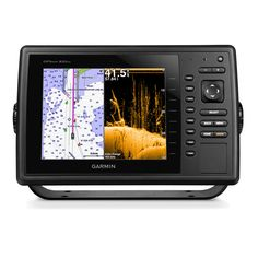 Garmin GPSMAP 840xs Combo - No Transducer - Preloaded w/US Lakes & US Offshore [010-01181-01]