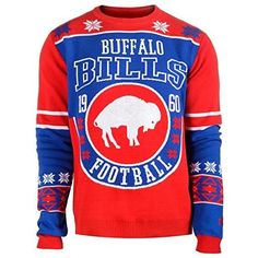 BALTIMORE RAVENS COTTON RETRO SWEATER  http://allstarsportsfan.com/product/baltimore-ravens-cotton-retro-sweater/?attribute_pa_color=buffalo-bills&attribute_pa_size=medium  100% Acrylic 100% officially licensed by KLEW Great for ugly Sweater parties