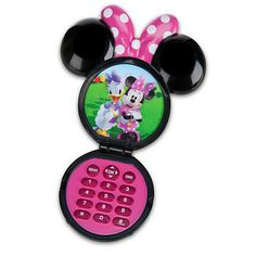 Ears to Minnie Mouse. Shop oodles and oodles of Minnie Mouse merchandise at shopDisney. Baby Girl Toys, Toys For Girls, Kids Toys, Lol Dolls, Barbie Dolls, Mickey Mouse Toys, Princess Toys, Learning Games For Kids, Electronic Toys