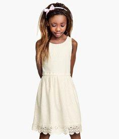 H&M Lace Dress $24.95