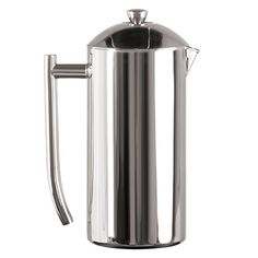Frieling Polished 18/10 Stainless Steel French Press, 36 ... http://www.amazon.com/dp/B00009ADDS/ref=cm_sw_r_pi_dp_uwUixb0D5RCP2