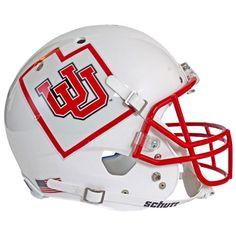 Utah Utes, University Of Utah, College Football, Football Helmets, Paper, Sports, Hs Sports, Sport