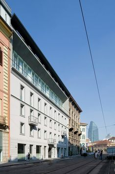 Gallery - Montegrappa Building Renovation / Westway Architects - 7