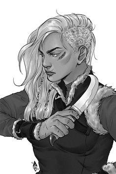 ice queen clarke