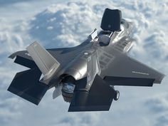 Powerful model airplane fighter aircraft, formats MA, MB, MEL, ready for animation and other projects Stealth Aircraft, Fighter Aircraft, Military Aircraft, Air Fighter, Fighter Jets, Black Beast, Airplane Fighter, F35, Movie Shots