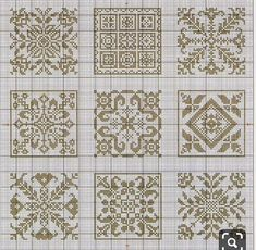 Thrilling Designing Your Own Cross Stitch Embroidery Patterns Ideas. Exhilarating Designing Your Own Cross Stitch Embroidery Patterns Ideas. Motifs Blackwork, Blackwork Embroidery, Hand Embroidery Stitches, Cross Stitch Embroidery, Embroidery Patterns, Biscornu Cross Stitch, Cross Stitch Charts, Cross Stitch Designs, Cross Stitch Patterns