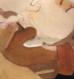 Brett Whiteley paintings, prints and drawings by the famous Australian artist from Sydney. Australian Painters, Australian Artists, Abstract Expressionism, Abstract Art, Avant Garde Artists, Art Database, Painting & Drawing, Illustration Art, Basin