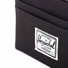 Charlie Wallet | Herschel Supply Co USA