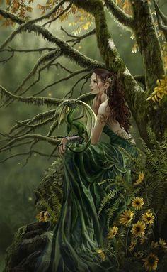 Ciel Rouge - Queen of Fate - Nene Thomas
