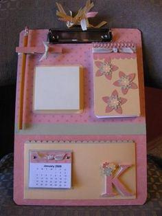 Kyra's Birthday Gift | Simply Simple Stamping