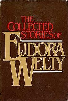 The Collected Stories of Eudora Welty #NationalBookAwardWinner