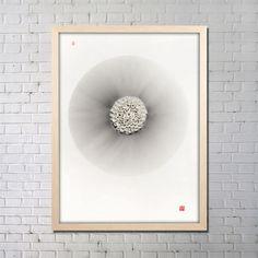 実物絵画 インテリア画 アート実物 セラミック フレーム付 A 36*48inch