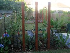 upright sleepers garden - Google Search