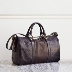 Club Monaco Mayle JM Bag.