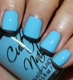 """Cult Nails Summer 2013 """"Dance All Night' Collection: Nakizzle's Shizzle"""