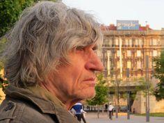 István Lugossy  2014.  (photographer, film director, cameraman)  Born: Budapest, 21.08.1943.