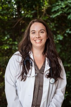 Dr. Dolly Anderson, DVM, graduated from Tuskegee University School of Veterinary Medicine in May 2005. Dr. Anderson is certified in physical therapy, enabling Palmetto Animal Hospital to offer this valuable service to our injured and rehabbing patients.