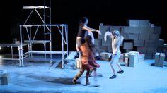 HILFE! (UA) tanzmainz Trailer  HILFE! (UA) von Andreas Denk BESETZUNG Choreografie und Bühne: Andreas Denk Licht und Bühne: Pink Steenvoorden Kostüme: Jenny Mosen Komposition: Wiebe Gotink Dramaturgie: Honne Dohrmann Tänzerinnen: Amber Pansters Maasa Sakano; Cornelius Mickel John Wannehag http://ift.tt/2qQ70EI  From: Staatstheater Mainz  #Theaterkompass #TV #Video #Vorschau #Trailer #Theater #Theatre #Schauspiel #Clips #Trailershow