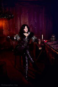 Witcher 3 - Traveller's Rest by ilona-lab.deviantart.com on @DeviantArt